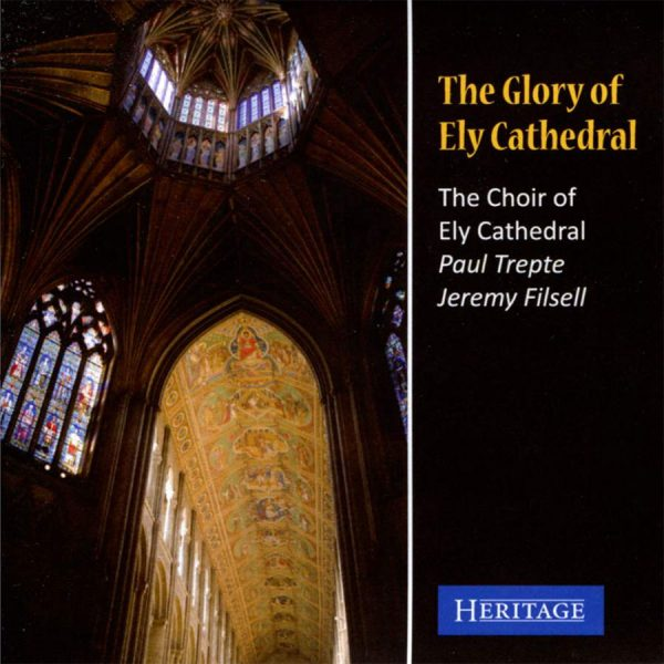 The Glory of Ely Cathedral