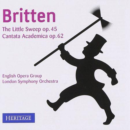Britten: The Little Sweep