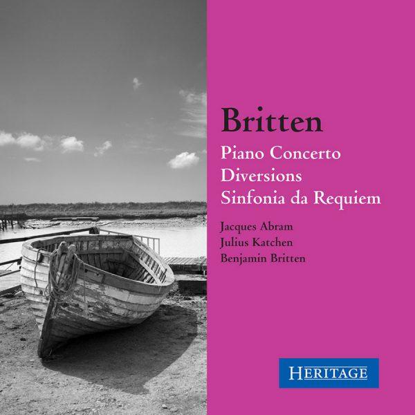 Britten Premieres