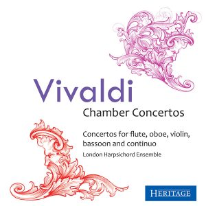 Vivaldi Chamber Concertos