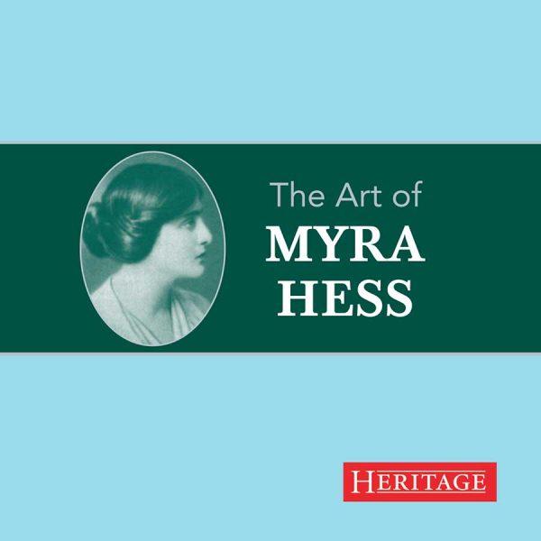 The Art of Myra Hess