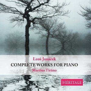 Janacek: Complete Piano Music
