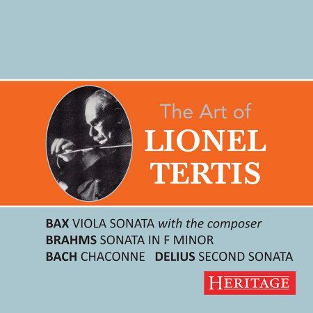 The Art of Lionel Tertis