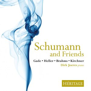 Schumann and Friends