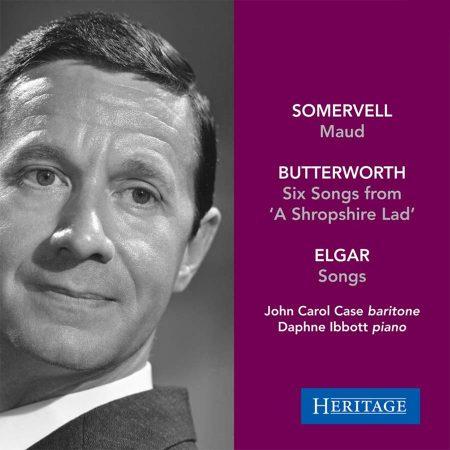 English Song: John Carol Case