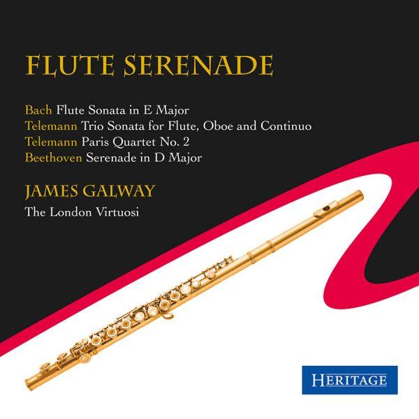 Flute Serenade