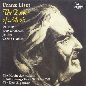 Franz Liszt: The Power of Music