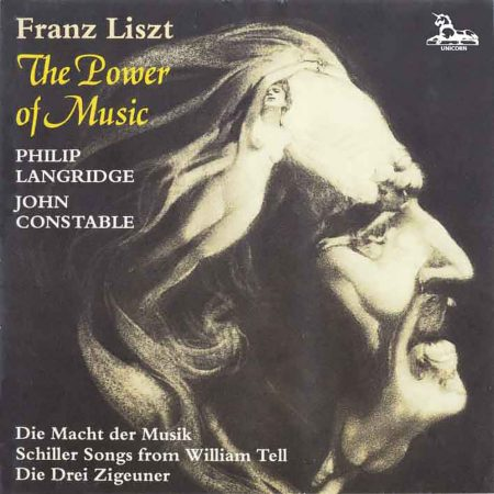 Franz Liszt: The Power of Music