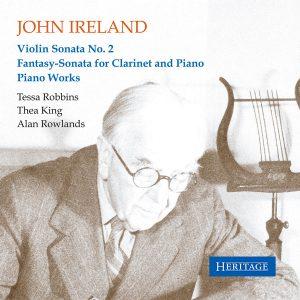 John Ireland Chamber Music