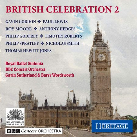 British Celebration 2