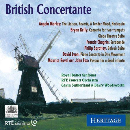 British Concertante