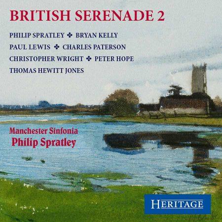 British Serenade 2