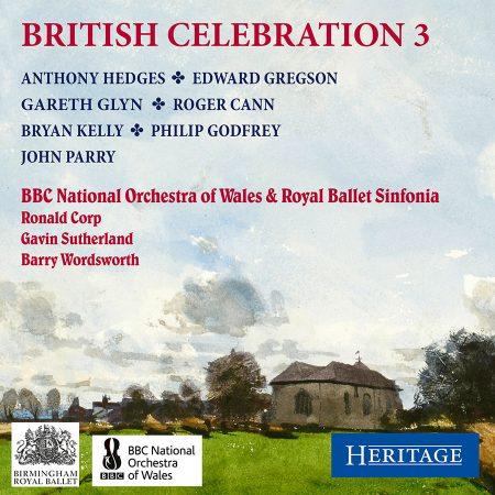 British Celebration 3