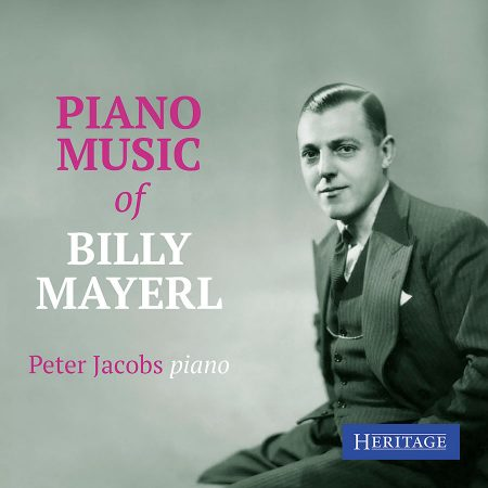 Piano Music Of Billy Mayerl