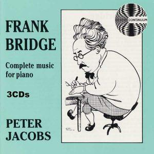 Frank Bridge