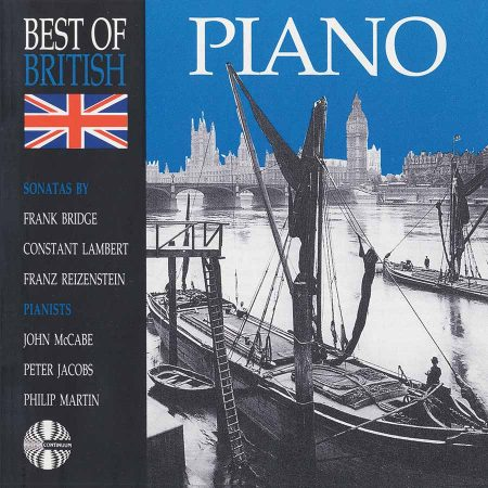 Best of British Piano