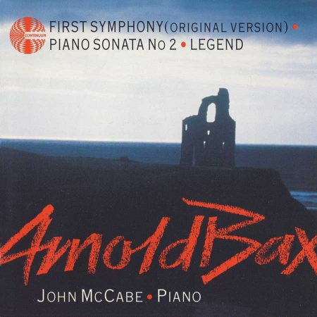 Arnold Bax: Piano Works