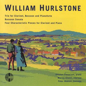 William Hurlstone: Chamber Music