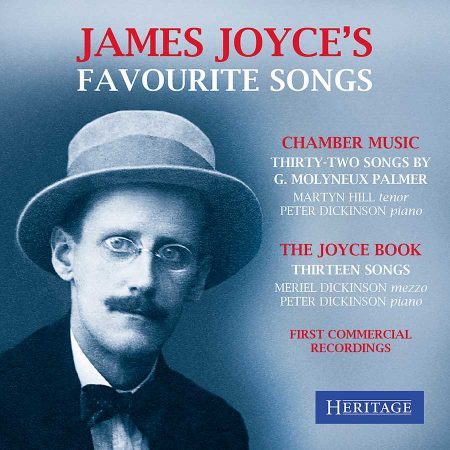 Joyce's Favourite Songs