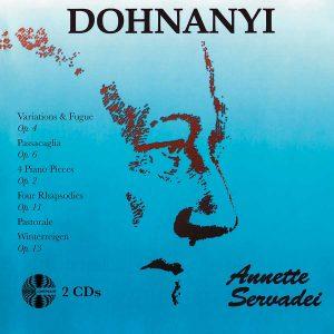 Dohnanyi: Piano Works