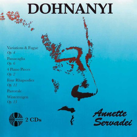 Dohnanyi: Piano Works
