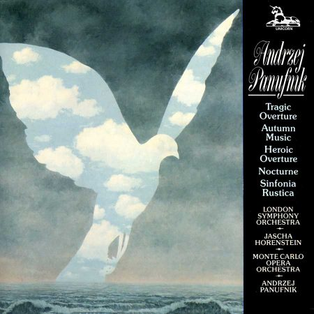 Panufnik: Orchestral Music