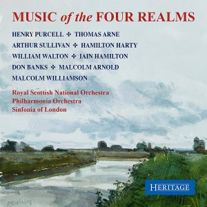Music of the Four Realms